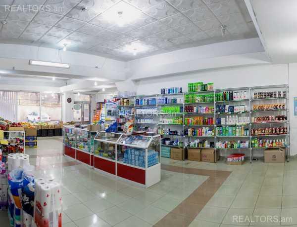 կոմերցիոն-վաճառք-Երևանում