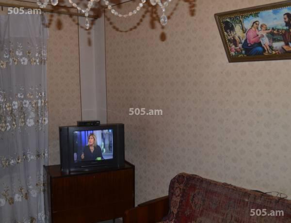 2-senyakanoc-bnakaran-vacharq-Yerevan-Nor Norq
