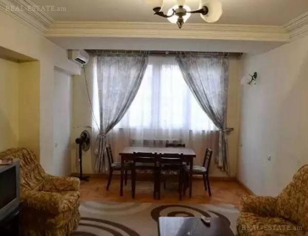 2-senyakanoc-bnakaran-vacharq-Yerevan-Center