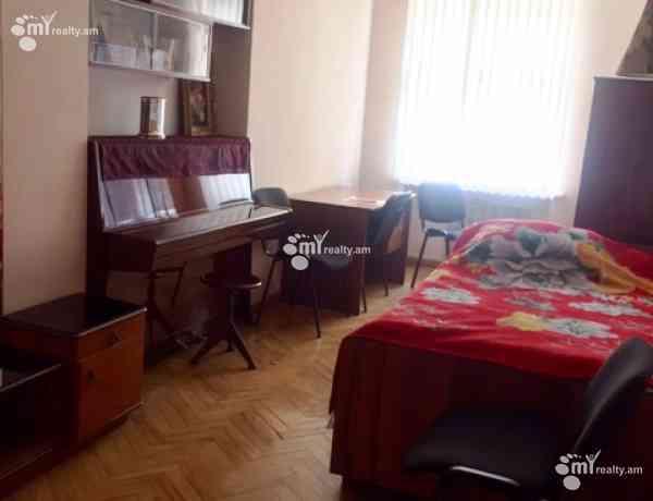 2-senyakanoc-bnakaran-oravardz-Yerevan-Center