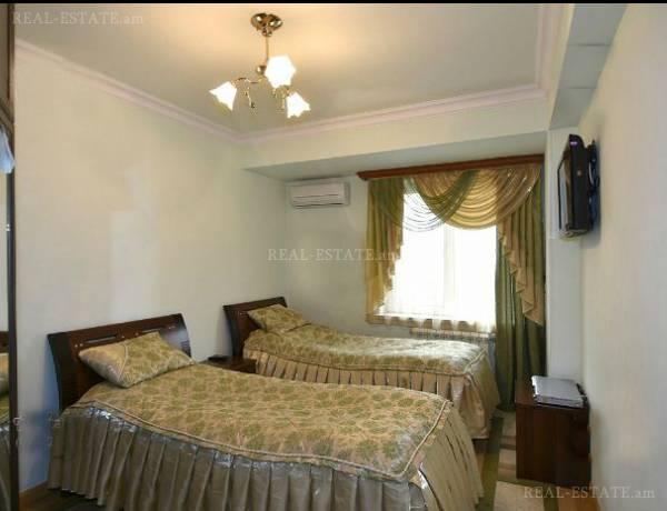 3-senyakanoc-bnakaran-vardzakalutyun-Yerevan-Shengavit