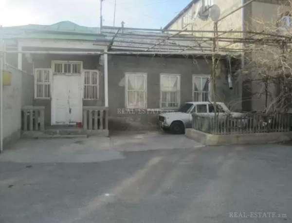 Առանձնատուն--Երևանում