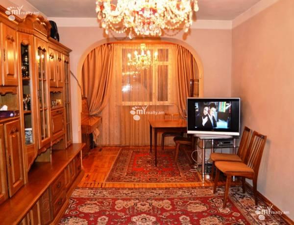 4-senyakanoc-bnakaran-vacharq-Yerevan-Nor Norq