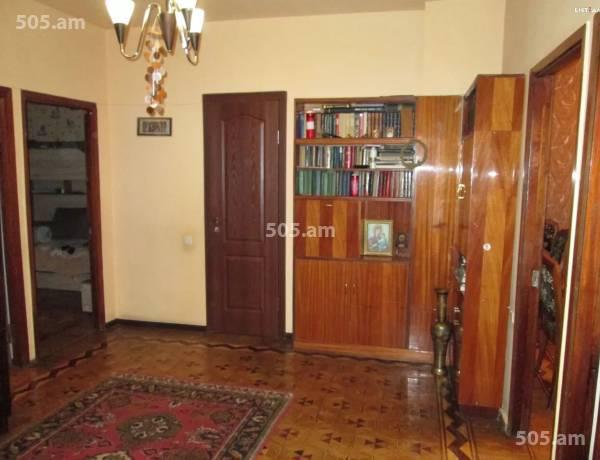 3-senyakanoc-bnakaran-vacharq-Yerevan-Nor-Norq