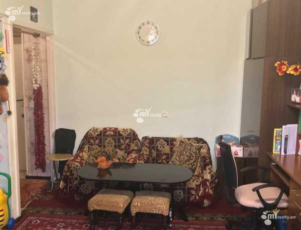 1-senyakanoc-bnakaran-vacharq-Yerevan-Achapnyak