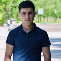 Harut Sargsyan