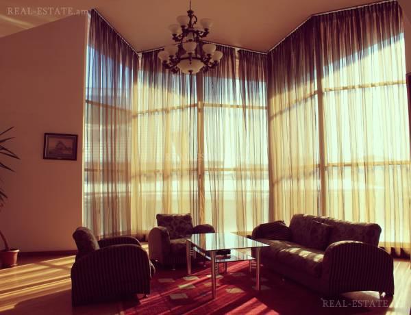 arandznatun-vacharq-Yerevan-Nor Norq